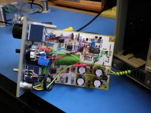Oscillator innards.