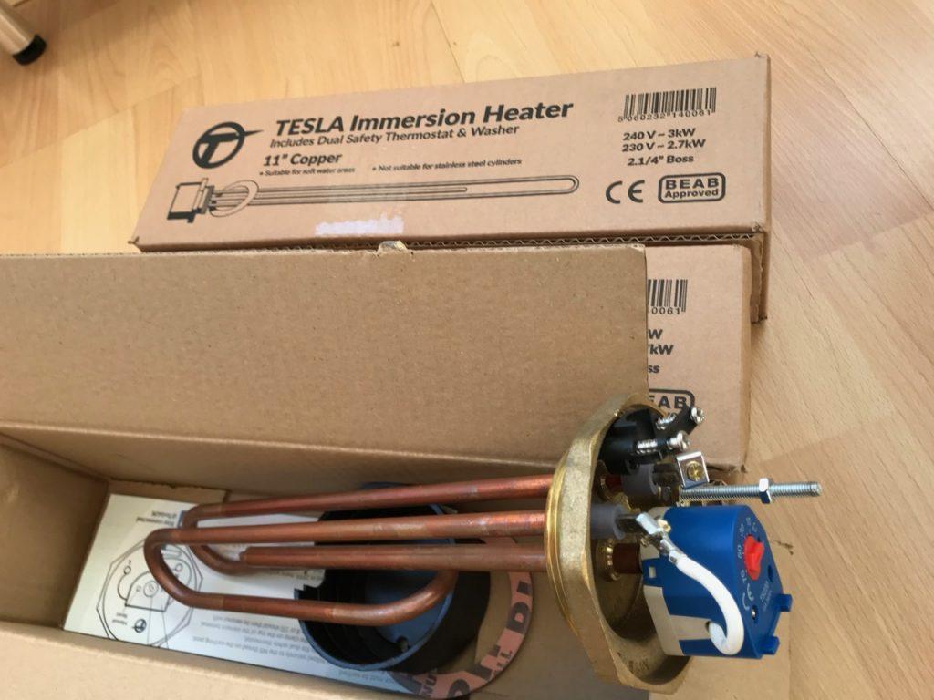Tesla Coils Connerlabs