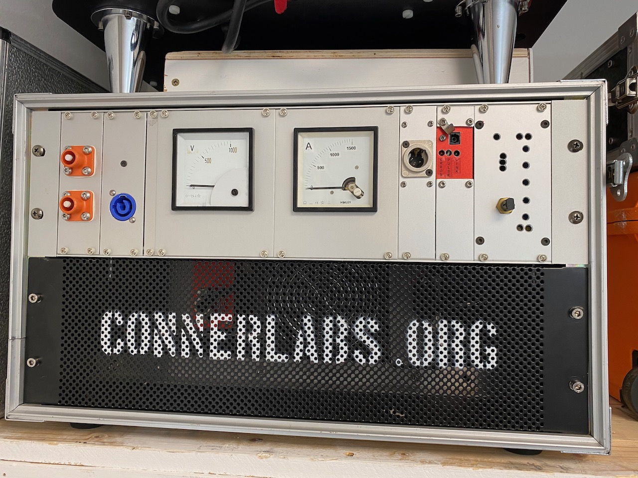 CONNERLABS